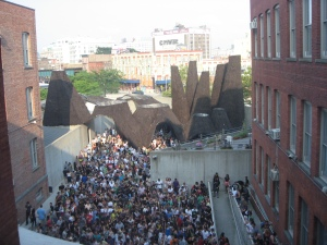 PS1 July 2009