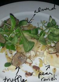 pear ravioli