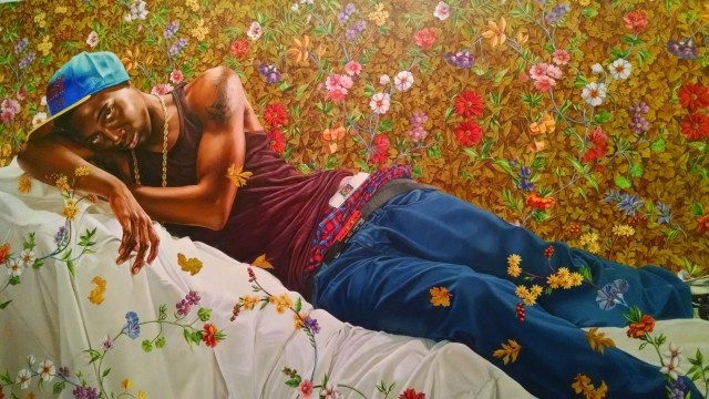 Kihinde Wiley
