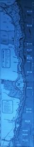 palisades park map